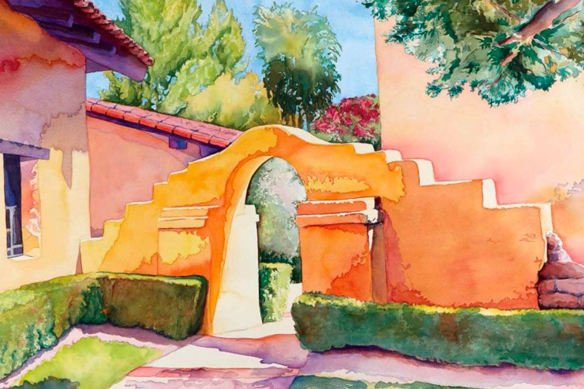 Mary Kay Wilson, San Fernando