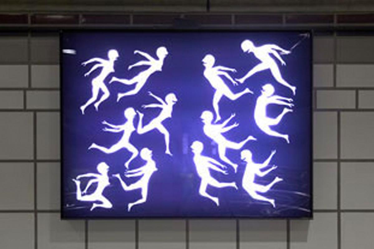 Peter Goin, Narrative Photograms